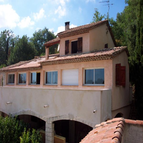 Offres de vente Maison Roquefort-les-Pins 06330